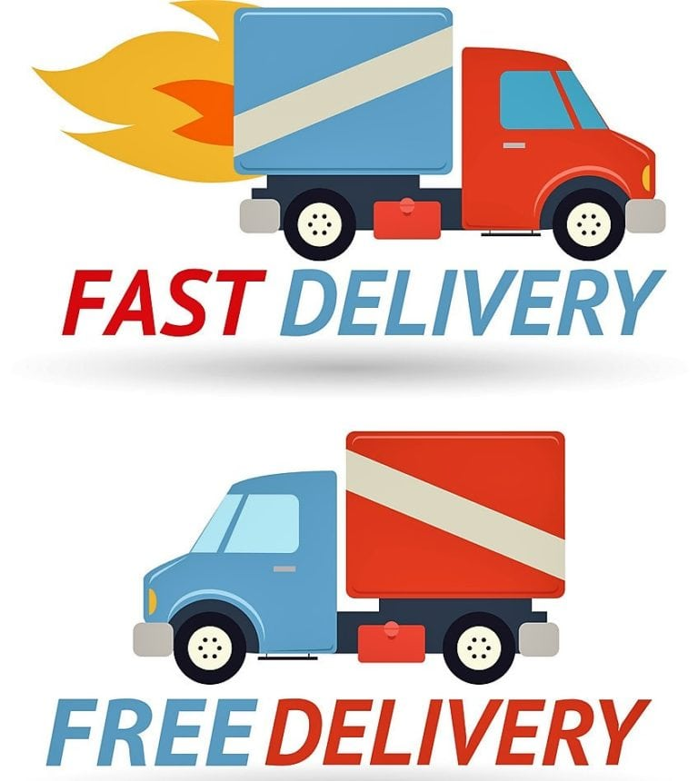 Fast Shipping Vs. Free Shipping: Which Is Right For You?