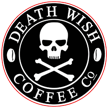 DEATH WISH COFFEE logo