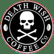 DEATH WISH COFFEE logo